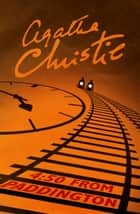 4.50 from Paddington (Miss Marple) ebook by Agatha Christie