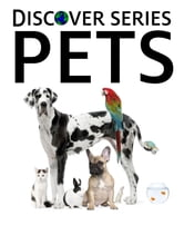Pets ebook by Xist Publishing Publishing