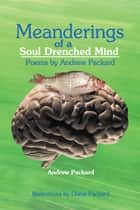 Meanderings of a Soul Drenched Mind ebook by Andrew Packard