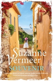Souvenir ebook by Suzanne Vermeer