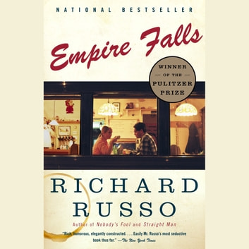 Empire Falls audiobook by Richard Russo