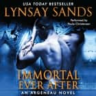 Immortal Ever After audiobook by Lynsay Sands