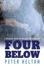 Four Below ebook by Peter Helton