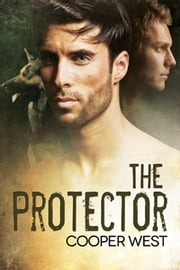 The Protector ebook by Cooper West