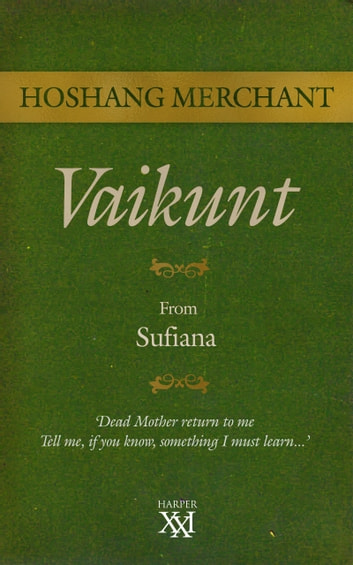 Vaikunt ebook by Hoshang Merchant