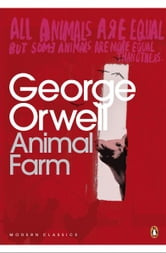 Animal Farm ebook by George Orwell
