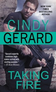 Taking Fire ebook by Cindy Gerard