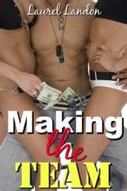 Making the Team ebook by Laurel Landon