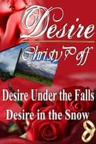 Desires ebook by Christy Poff