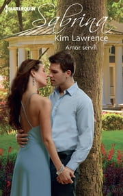 Amor servil ebook by Kim Lawrence