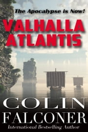 Valhalla Atlantis ebook by Colin Falconer