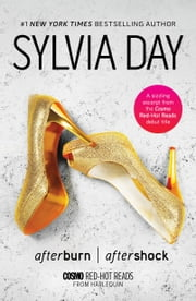 Afterburn Sampler - A Free Excerpt ebook by Sylvia Day