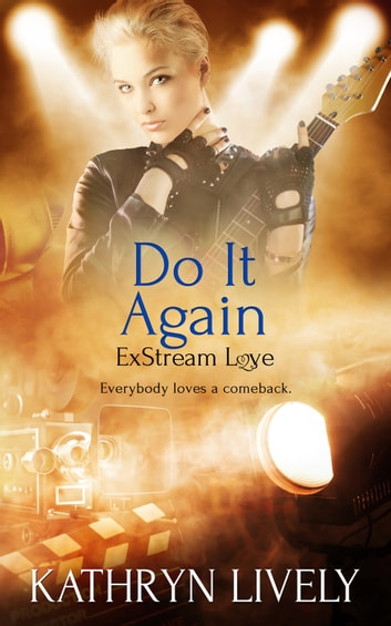 Do It Again ebook by Kathryn Lively