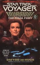 The Final Fury - Invasion! #4 ebook by Dafydd ab Hugh