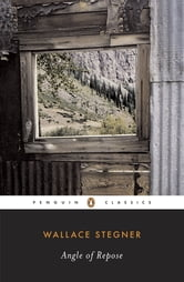 Angle of Repose ebook by Wallace Stegner
