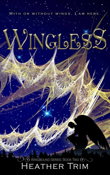 Wingless ebook by Heather Trim