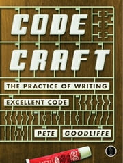 Code Craft ebook by Pete Goodliffe