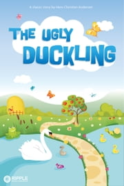 The Ugly Duckling ebook by Hans Christian Andersen