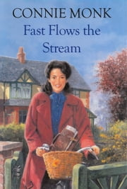 Fast Flows The Stream ebook by Connie Monk