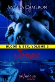 Blood And Sex, Volume 2: Jonas