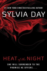 Heat of the Night ebook by Sylvia Day