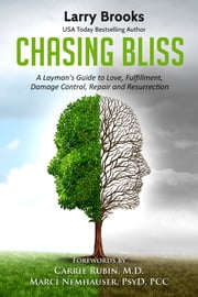 Chasing Bliss: A Layman's Guide to Love, Fulfillment, Damage Control, Repair and Resurrection ebook by Larry Brooks