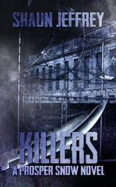 Killers ebook by Shaun Jeffrey