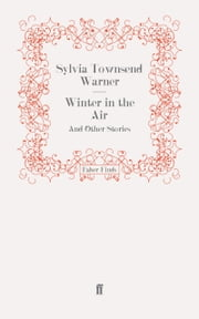 Winter in the Air - And Other Stories ebook by Sylvia Townsend Warner