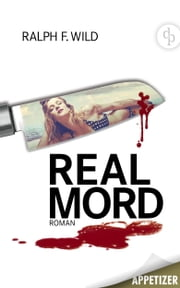 REALMORD - Appetizer-Ausgabe ebook by Ralph F. Wild,Marc Hiller
