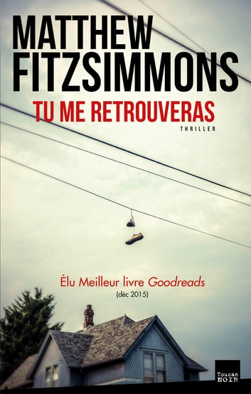 Tu me retrouveras ebook by Matthew Fitzsimmons