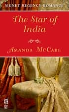 The Star of India ebook by Amanda McCabe