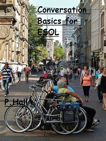 ESOL Conversation Basics eBook by Peter Hall