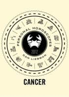 Cancer ebook by Dan Liebman