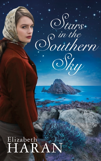 Stars in the Southern Sky ebook by Elizabeth Haran