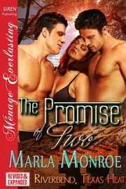 The Promise of Two ebook by Marla Monroe