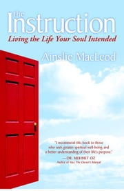 The Instruction ebook by Ainslie MacLeod