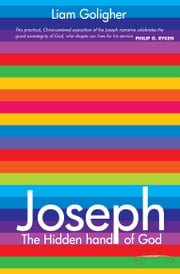 Joseph ebook by Goligher, Liam