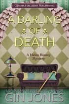 A Darling of Death ebook by Gin Jones