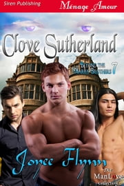 Clove Sutherland ebook by Joyee Flynn