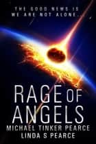 Rage of Angels ebook by Michael Tinker Pearce, Linda Pearce
