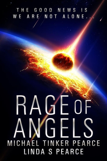 Rage of Angels ebook by Michael Tinker Pearce,Linda Pearce