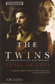 The Twins ebook by Tessa de Loo