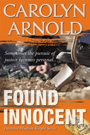 Found Innocent ebook by Carolyn Arnold