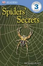 Spiders' Secrets eBook by DK