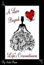 A Love Beyond Life's Circumstances ebook by Andie Renee
