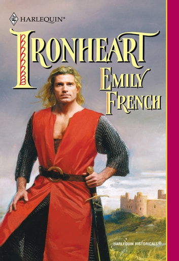 Ironheart (Mills & Boon Historical) ebook by Emily French