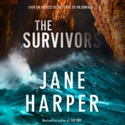 The Survivors audiobook by Jane Harper