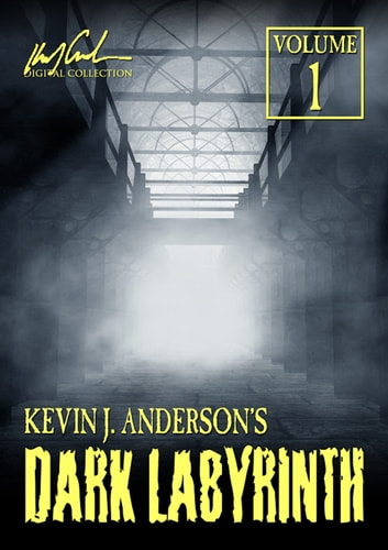 Dark Labyrinth 1 ebook by Kevin J. Anderson