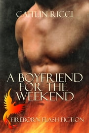 A Boyfriend for the Weekend ebook by Caitlin Ricci