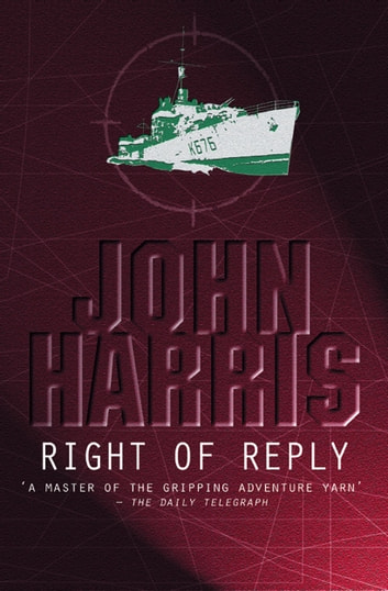 Right Of Reply ebook by John Harris